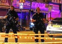 Tài xế đâm xe ở London 'muốn giết hết người Hồi giáo'