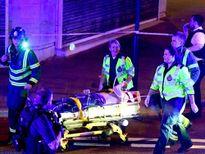 Lại đâm xe vào đám đông ở Anh: Một vụ khủng bố mới?