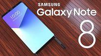 7 tính năng được kì vọng trên chiếc Samsung Galaxy Note 8