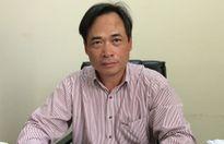 Một cục trưởng bị cách chức sau sự cố Formosa