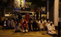 Tấn công bằng xe tải ở Anh nhằm trả đũa người Hồi giáo?