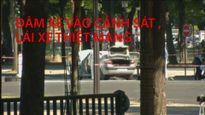Đâm xe vào cảnh sát Paris, lái xe thiệt mạng