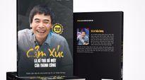 TS Lê Thẩm Dương phát hành phiên bản sách đặc biệt