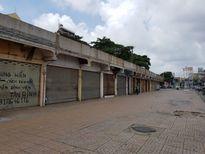 Bị cạnh tranh gay gắt, nhiều cửa hàng điện máy đóng cửa, trả mặt bằng