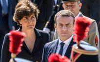 Nữ Bộ trưởng Quốc phòng Pháp bất ngờ tuyên bố từ chức