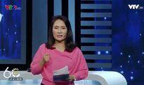 Nhà báo Tạ Bích Loan chính thức rời VTV6 sang VTV3