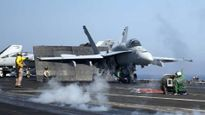 Cảm tử với Nga, Mỹ xâm lược Syria?