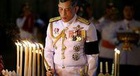 Nhà vua Thái Lan bị tấn công bằng súng đồ chơi tại Đức