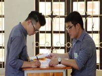 Nghệ An: 32 thí sinh được miễn kỳ thi THPT Quốc gia 2017