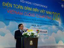 Lo ngại về bảo mật là rào cản lớn trong thúc đẩy đám mây tại Việt Nam