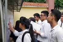Gần 40 ngàn thí sinh Nghệ An bước vào kỳ thi THPT Quốc gia