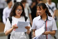 Bài giải 24 mã đề thi môn Sinh THPT quốc gia 2017
