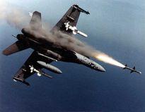 Bắn hạ máy bay Syria: Mỹ -Nga có đối đầu bên 'thùng thuốc súng' ?