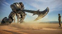 'Transformers 5' mở màn chậm chạp nhưng vẫn đứng đầu Bắc Mỹ