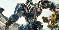Transformers 5 'ê chề' trên sân nhà, Wonder Woman vẫn không ngừng bán vé