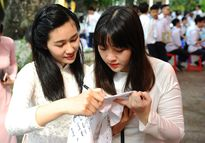 Hà Nội công bố điểm chuẩn vào lớp 10 trường công lập