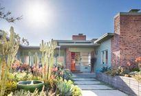 Thiết kế ngôi nhà trong mơ mang phong cách giữa thế kỷ 20
