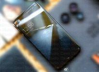 Lộ diện hình ảnh thực tế Xiaomi Mi MIX 2