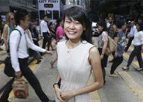 Bạn gái bán thời gian: Góc khuất về công việc 'hái ra tiền' ở Hong Kong
