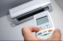 Tiết kiệm điện trong mùa nắng nóng