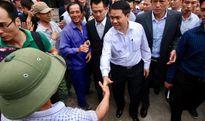 Trong tháng 7 sẽ xét xử một số cán bộ, lãnh đạo xã Đồng Tâm