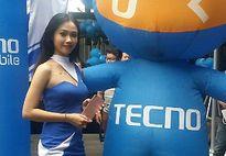 Tecno Mobile ra mắt 4 smartphone tại Việt Nam, giá từ 3 - 5 triệu