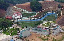 Thanh tra Chính phủ sẽ yêu cầu GĐ Sở TNMT Yên Bái giải trình khoản vay 20 tỷ xây 'biệt phủ'