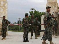 An ninh Afghanistan tiêu diệt thủ lĩnh chủ chốt của Taliban