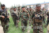 Afghanistan tăng cường truy quét phiến quân