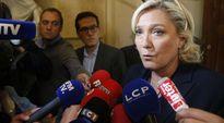 Pháp điều tra thủ lĩnh cực hữu Marine Le Pen chiếm đoạt ngân sách