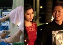 Trước khi cưới, chàng trai lôi bạn gái đi khám phụ khoa