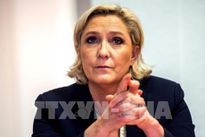 Pháp chính thức mở cuộc điều tra bà Marine Le Pen