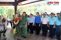 Tuổi trẻ Agribank Việt Nam hành trình về nguồn