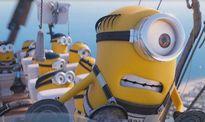 Minions đạt doanh thu 'siêu khủng' chỉ sau 3 ngày ra mắt