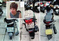 Lừa 6 xe máy của những người làm dịch vụ trên mạng