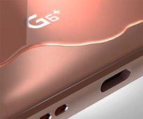 LG tung video giới thiệu G6+
