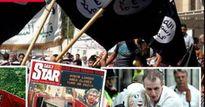 IS dọa tấn công đẫm máu nước Anh vào ngày mai
