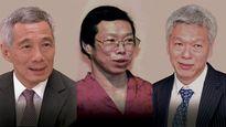 Các em của Thủ tướng Singapore dọa kiện anh ra tòa