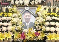 Làm việc tới chết ở Hàn Quốc