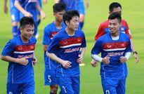 Đội tuyển Việt Nam giảm 2 bậc trên bảng xếp hạng FIFA
