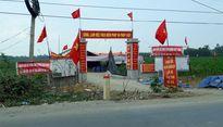 Hà Nội công bố dự thảo kết luận thanh tra Đồng Tâm vào sáng mai