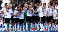 Bảng xếp hạng FIFA: Đức lên đỉnh thế giới, Việt Nam tụt hạng