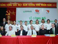 Herbalife sẽ thưởng nóng cho VĐV Việt Nam tại SEA Games và Para Games