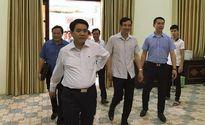Hà Nội: Công bố dự thảo kết quả thanh tra đất tại Đồng Tâm