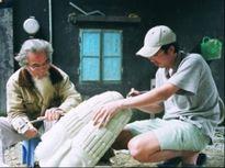 Tinh hoa làng đá mỹ nghệ Ninh Vân