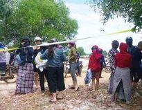 Tìm thấy thi thể bé trai 6 tuổi mất tích ở Quảng Bình