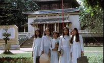Sài Gòn năm 1972 sắc nét trong ảnh của Dick Leonhardt