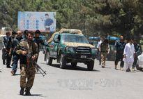 Afghanistan tiêu diệt 19 phiến quân