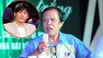 Chê Hoài Linh 'biết gì về bolero mà làm giám khảo': Nhạc sĩ Vinh Sử nói đúng?