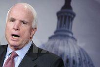 John McCain: Mỹ đang thất bại tại Afghanistan do không có chiến lược